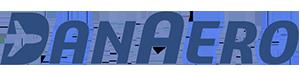 Danaero Logo